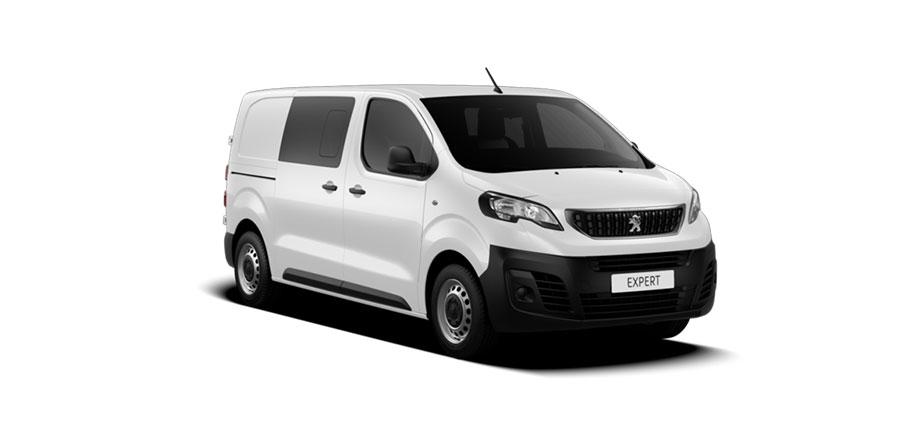 Peugeot Expert Comfort Plus Standard